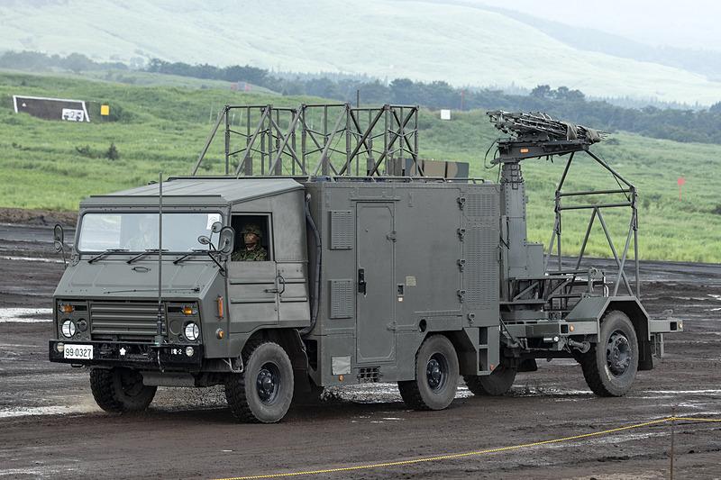 電子戦装置2型