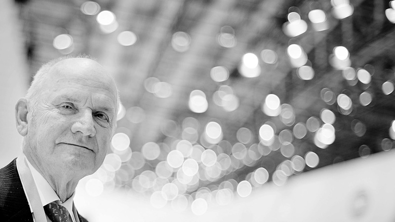 フォルクスワーゲングループの元監査役会会長であるフェルディナント・ピエヒ氏が死去