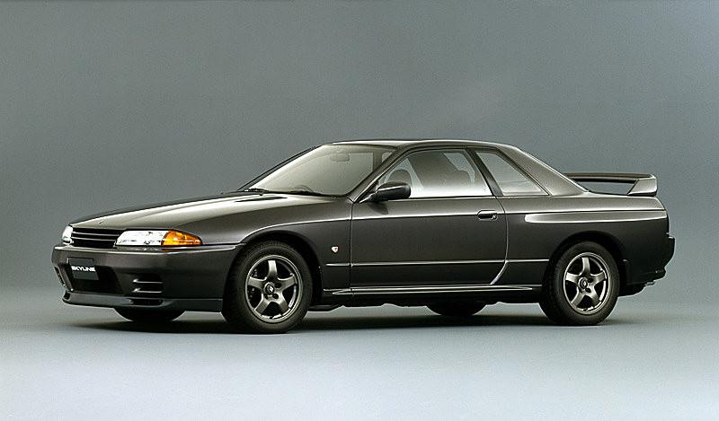 スカイライン GT-R(R32型)