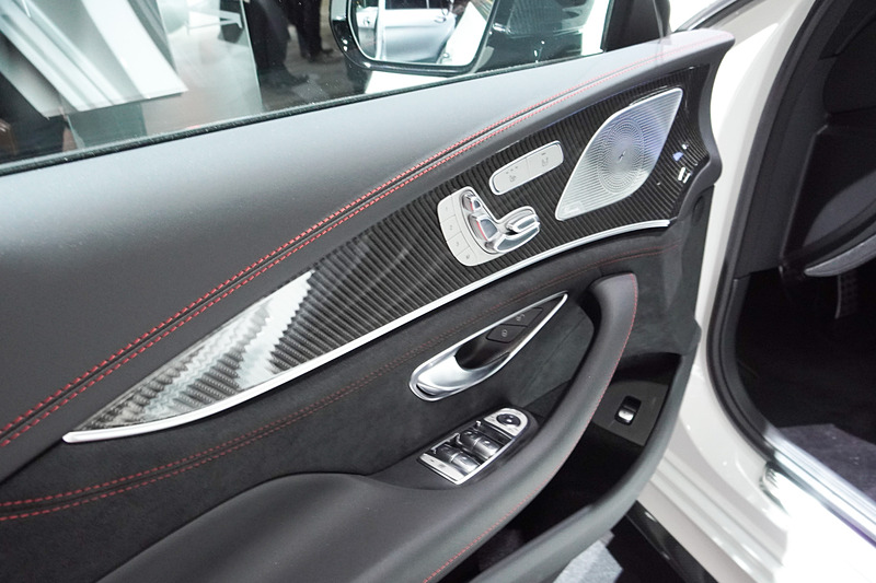 メルセデスAMG GT 63 S 4MATIC+