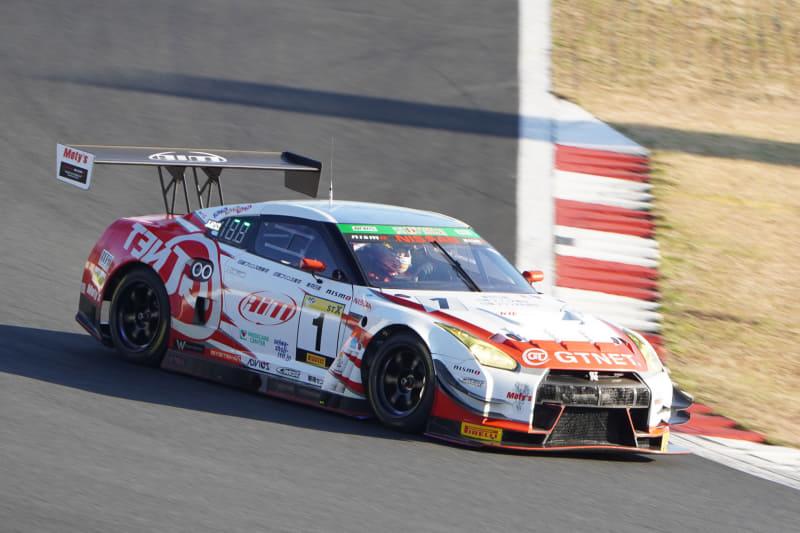 GTNET GT3 GT-R