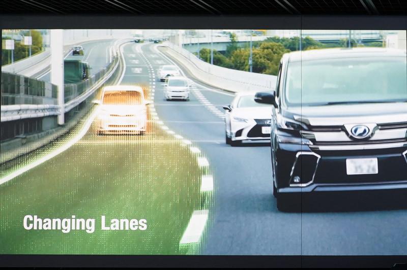 TRI-ADによる自動運転開発の現状を紹介する動画