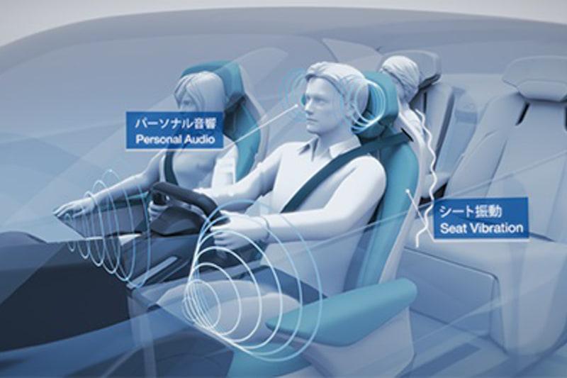 眠気制御システム