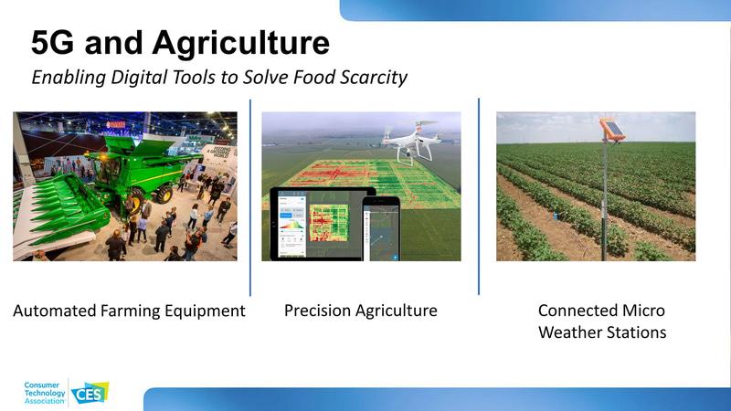 農業への応用