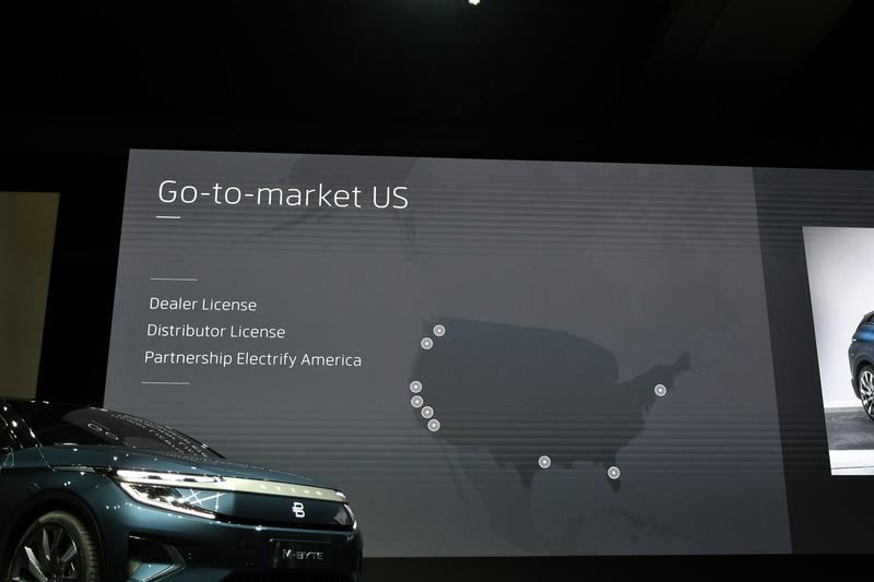 2021年には北米や欧州でも発売。ディーラーライセンスなどが紹介された