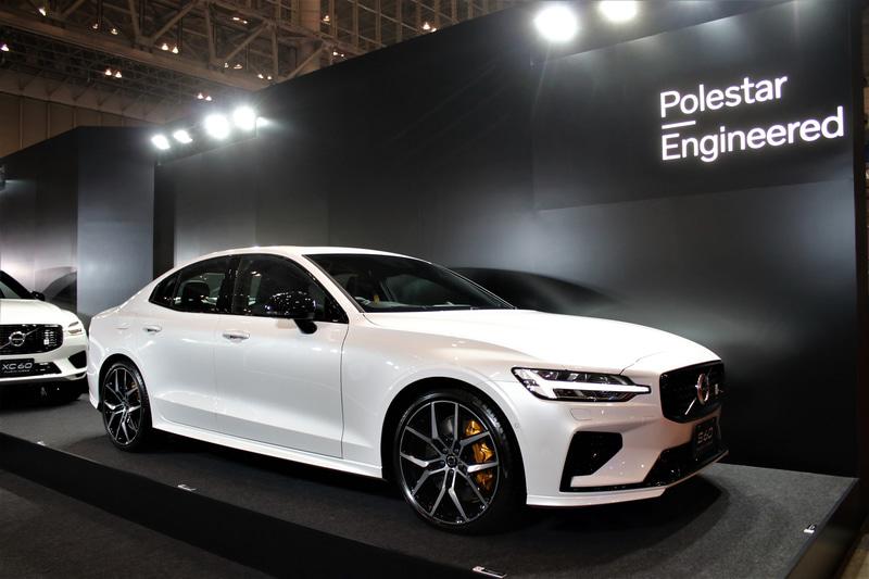 S60 T8 Polestar Engineered