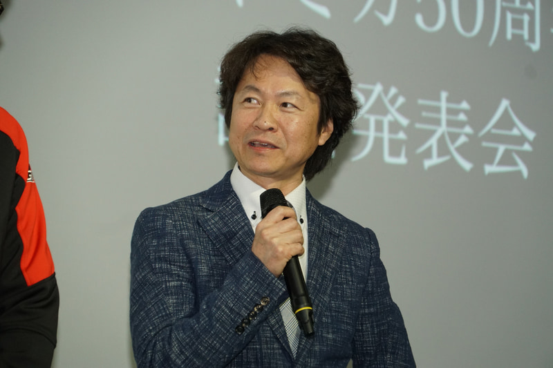 株式会社本田技術研究所 オートモービルセンター シビック TYPE R 開発責任者の柿沼秀樹氏