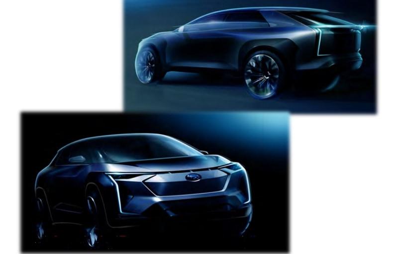 SUVモデルのEVを2020年代前半に投入する