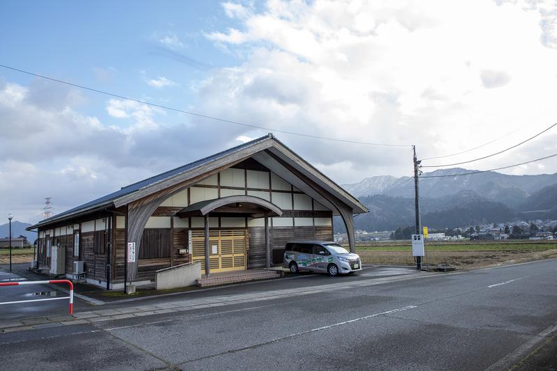 拠点になっているのは永平寺生活改善センターという町の施設
