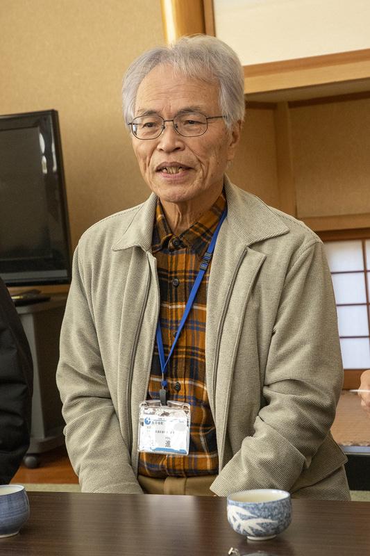 大谷氏はドライバーの後継者のことも考えていて、「自分が動くことで若い世代がこの仕事に興味を持ってもらえれば」と語っていた