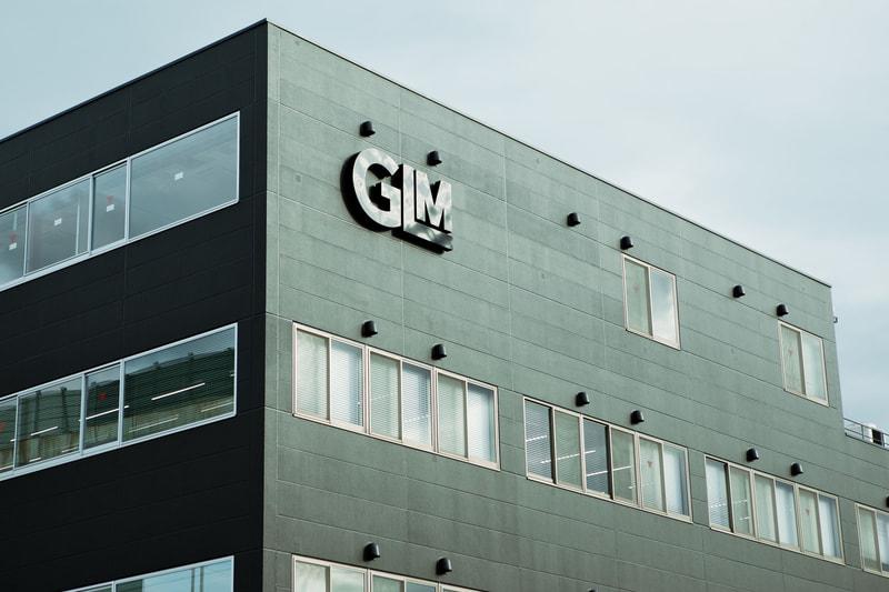京都にあるGLMの本社兼テクニカルセンター