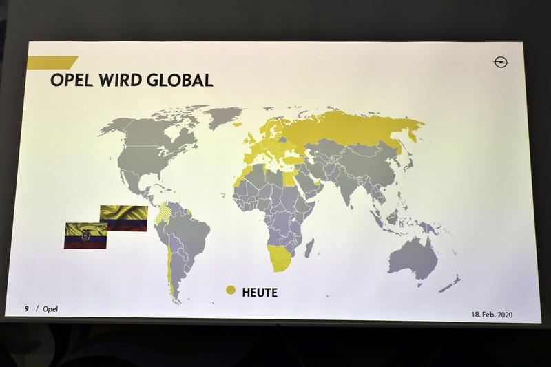 第3の柱はグローバル化