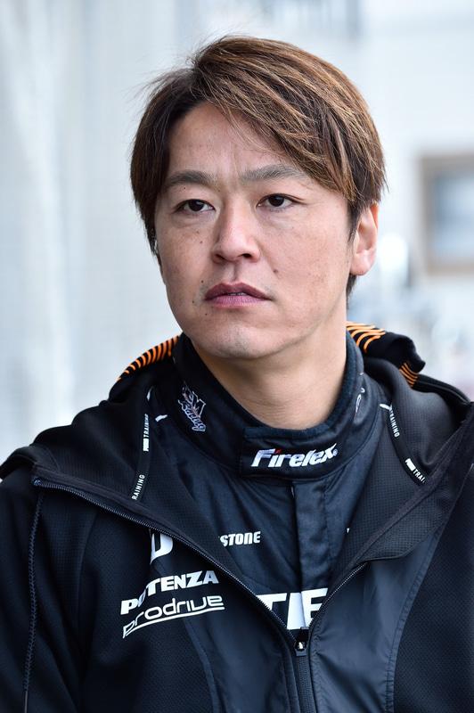 佐々木雅弘選手