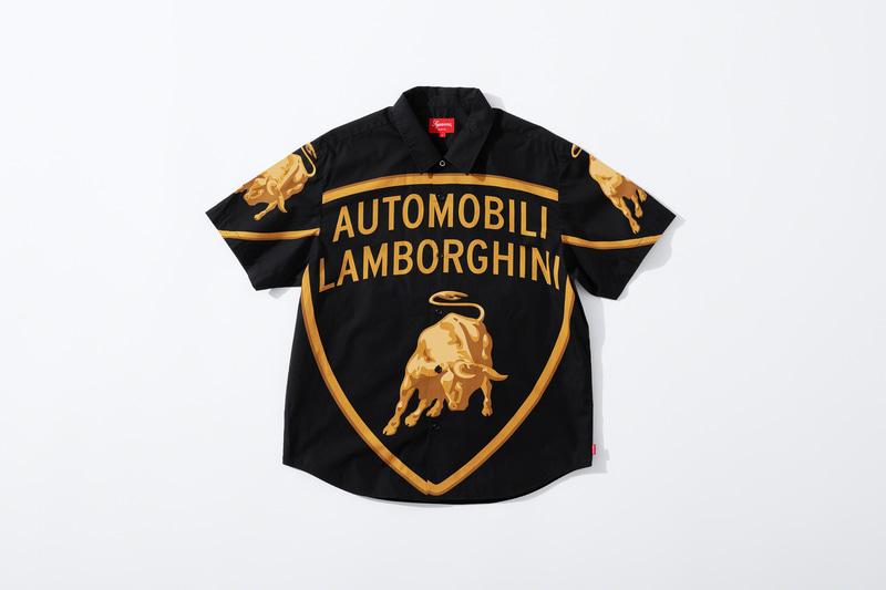 半袖シャツ:1万9800円