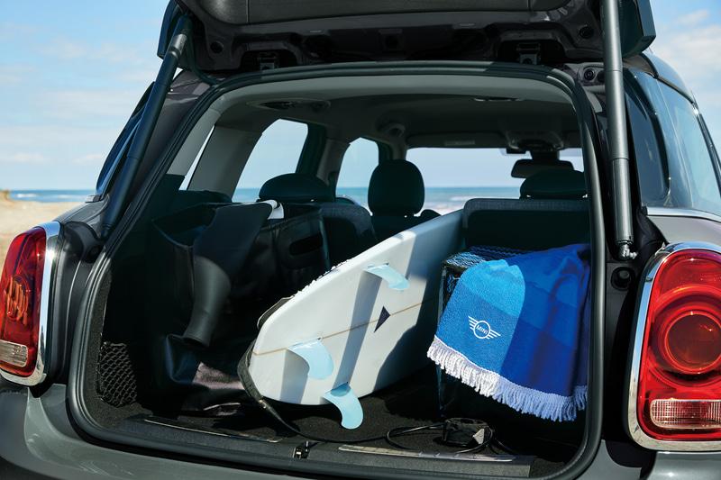 Cornwall Editionはサーフィンをコンセプトに開発