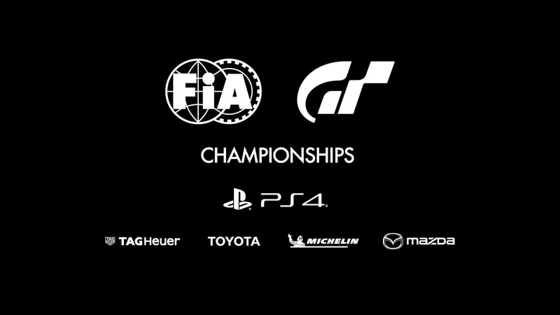 PS4用ソフト「グランツーリスモSPORT」においてオンラインレース「FIA グランツーリスモ チャンピオンシップ 2020」が開幕