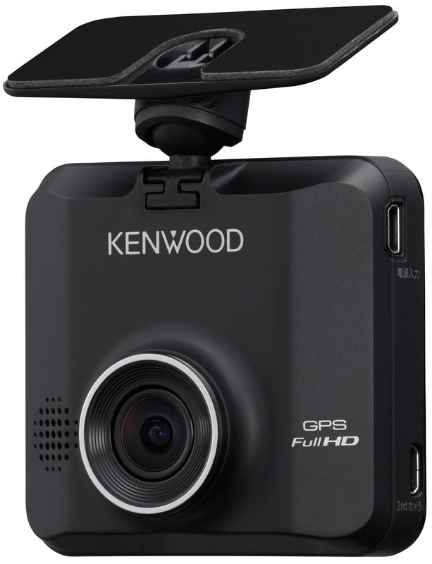 フロントカメラは1/2.7型カラーCMOSセンサーを採用