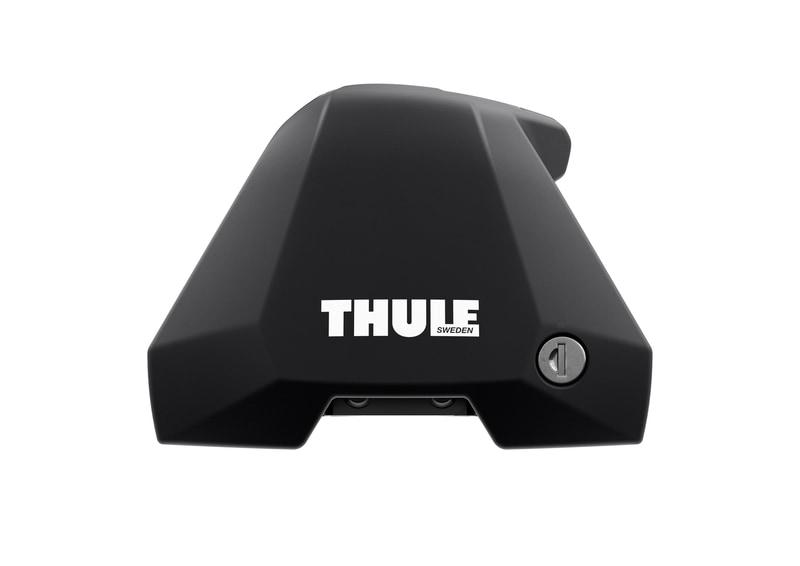 トルクリミッターキーを内蔵し、ラックが安全適切に固定されたことを確認できる。盗難を防ぐワンキーロックも付属