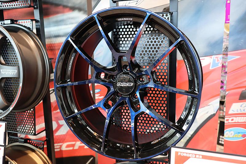 VOLK RACING G025 DB/C