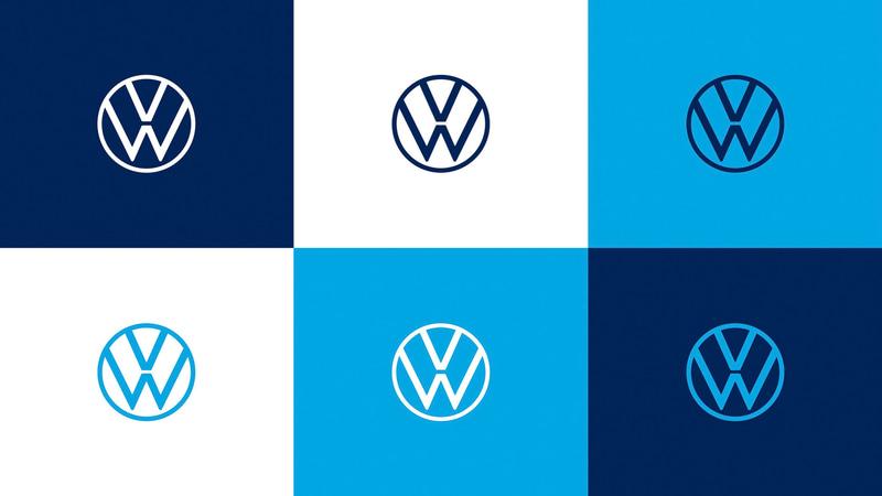新ロゴはカラーバリエーションも認められるように
