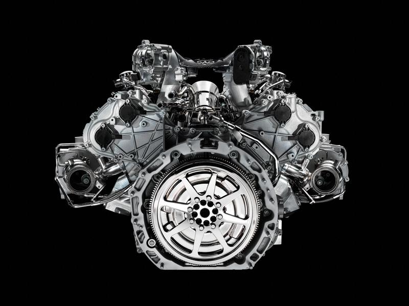 新型エンジン「ネットゥーノ」