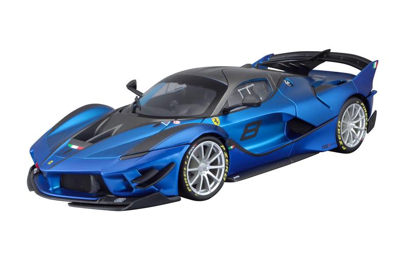 フェラーリ「FXX K EVO」スペシャルカラーを世界先行発売