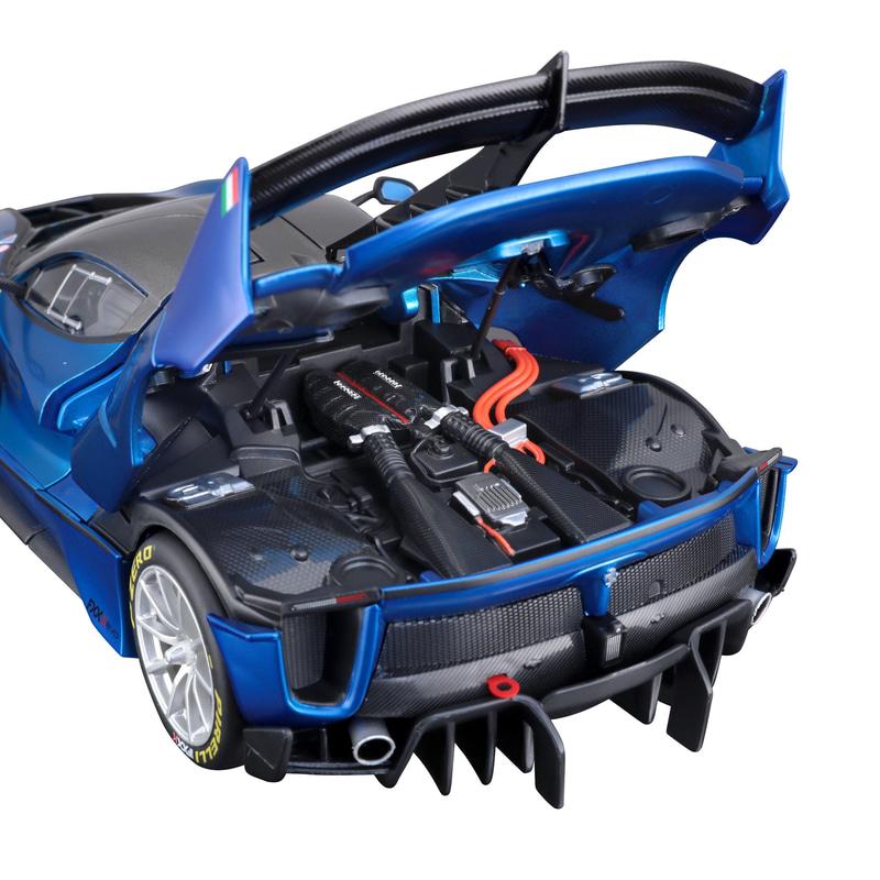 FXX K EVO(世界先行発売カラー)