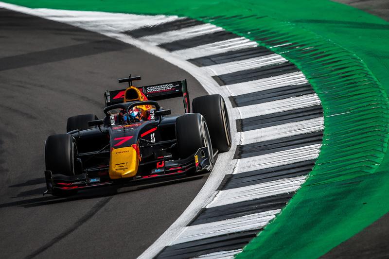 角田裕毅選手はレッドブルの育成チームから参戦する (c)Getty Images / Red Bull Content Pool