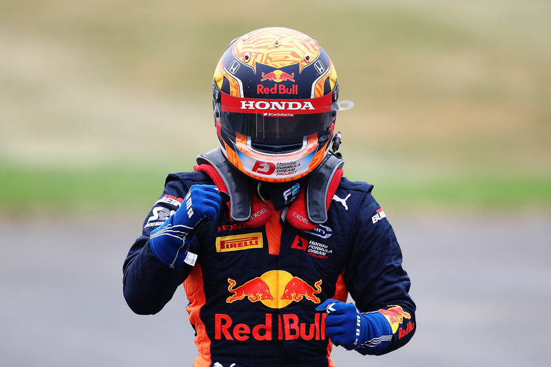 (c)Getty Images / Red Bull Content Pool
