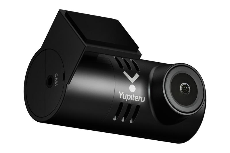 リアカメラのサイズは54×25mm(幅×直径)