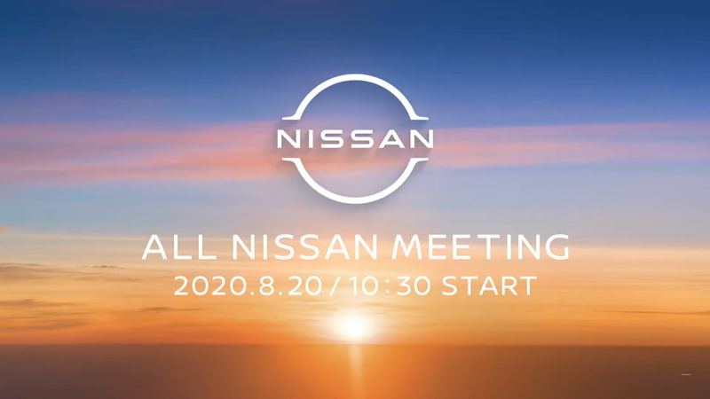 ALL NISSAN MEETINGを開催