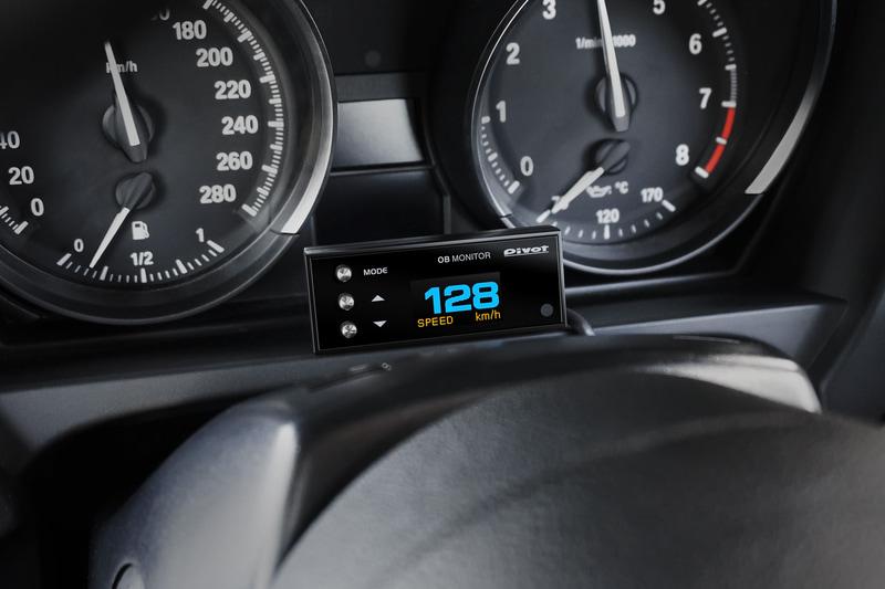 装着例(BMW Z4)