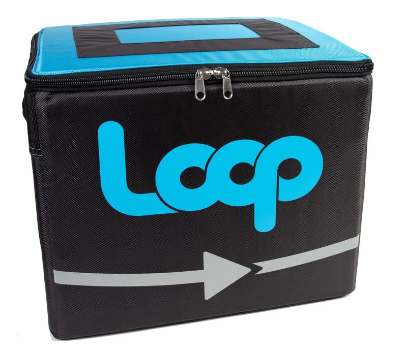 Shopping Platform 「LOOP」:TerraCycle(United States of America)