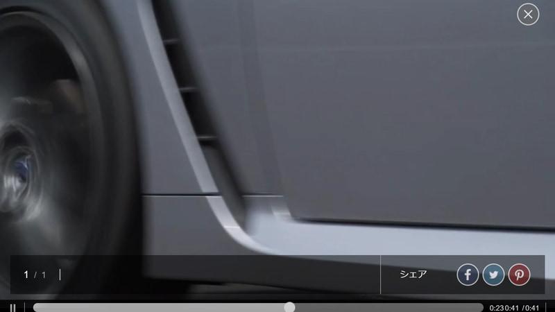 動画で公開された新型BRZ