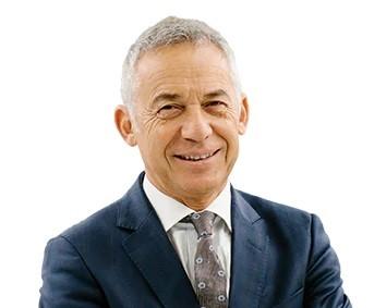 ランボルギーニの最高技術責任者マウリツィオ・レッジャーニ氏