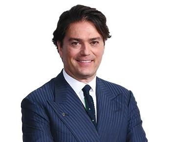 ランボルギーニ・チーフコマーシャル・オフィサー ジョヴァンニ・ペロシーノ氏