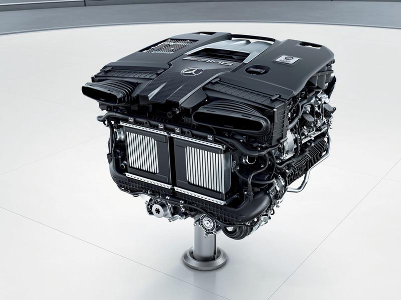 M177エンジン