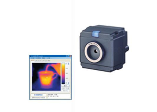 株式会社チノー製小型熱画像センサーTPシリーズ