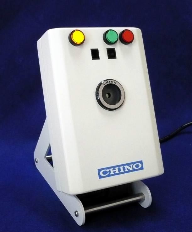 株式会社チノー製ユニット形体表面温度チェッカ TP-Uシリーズ