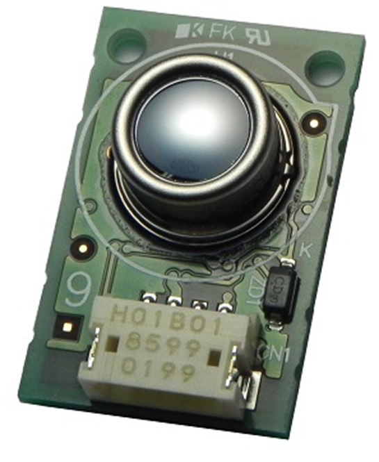 セイコーNPC株式会社製赤外線センサーモジュール