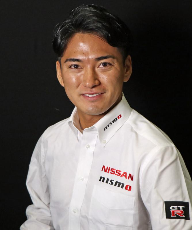 NDDP RACING with B-MAXの平手晃平選手(左)、千代勝正選手(右)