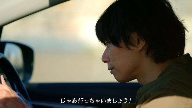 [Alexandros]の川上洋平さんが出演するスペシャルムービー公開