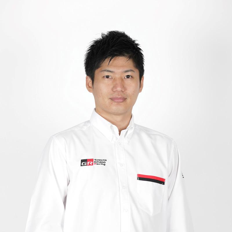 大嶋和也選手