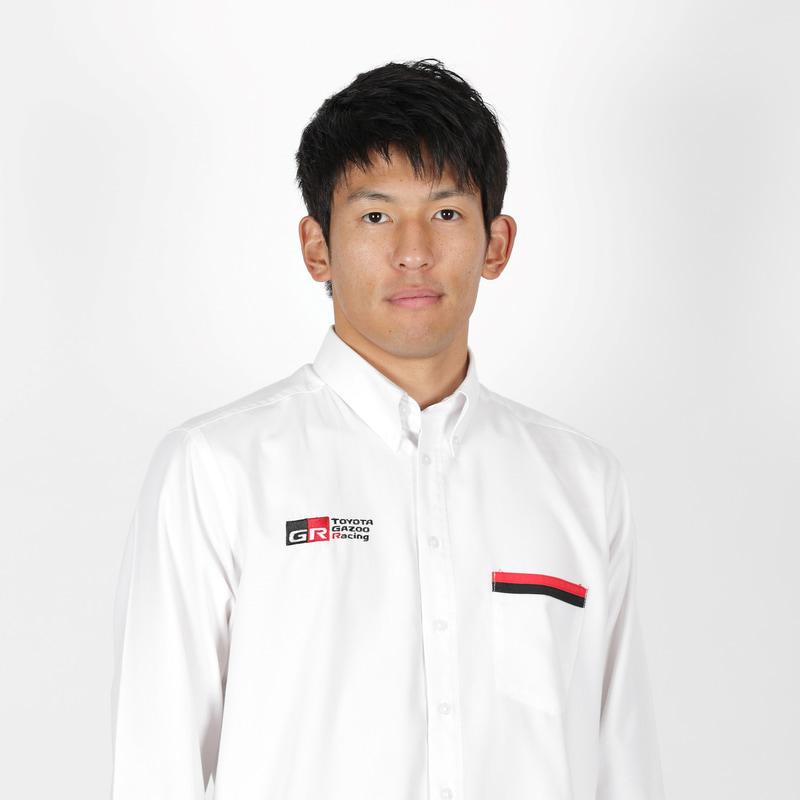 中山雄一選手