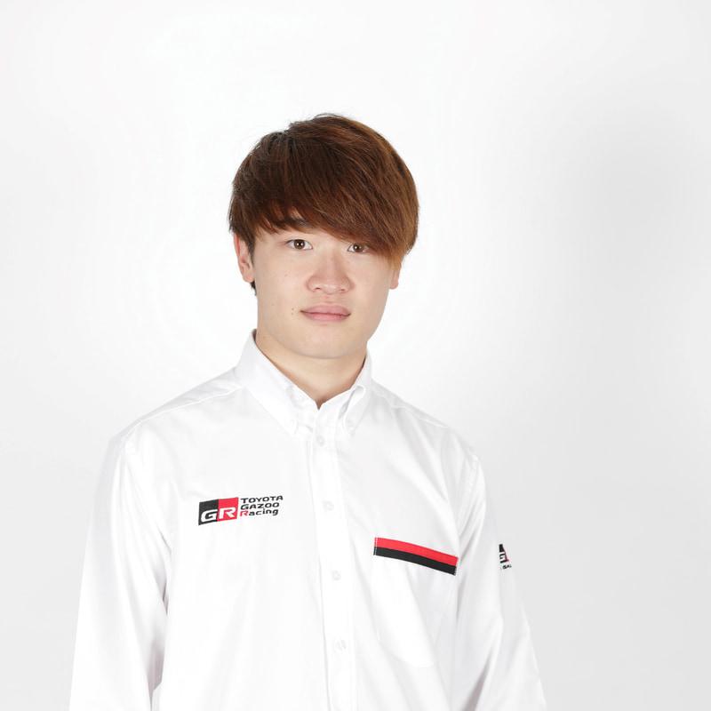 SUPER GT GT300クラスとスーパーフォーミュラに参戦する阪口晴南選手
