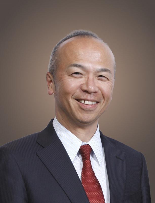 パイオニア株式会社 代表取締役 兼 社長執行役員 矢原史朗氏