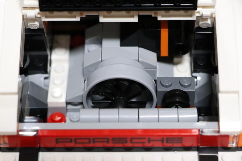 エンジンも自然吸気に変更するこだわりよう