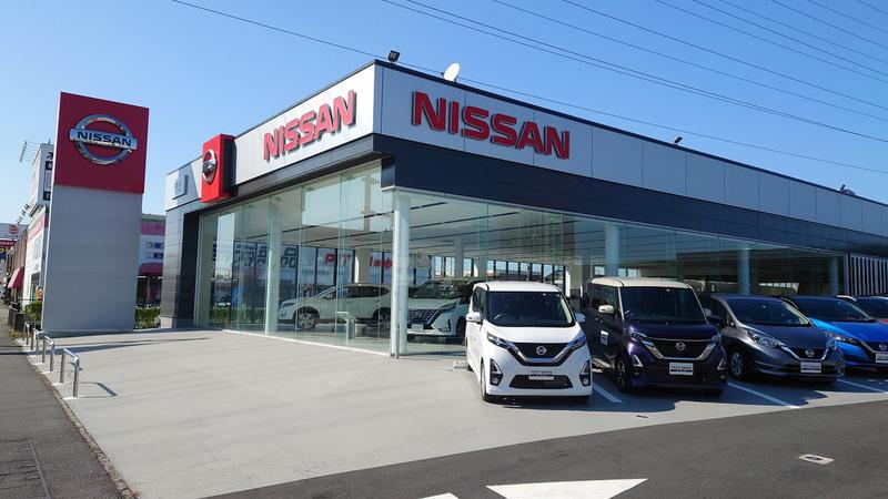 HELLO NISSAN_群馬日産自動車 Kit-R太田店