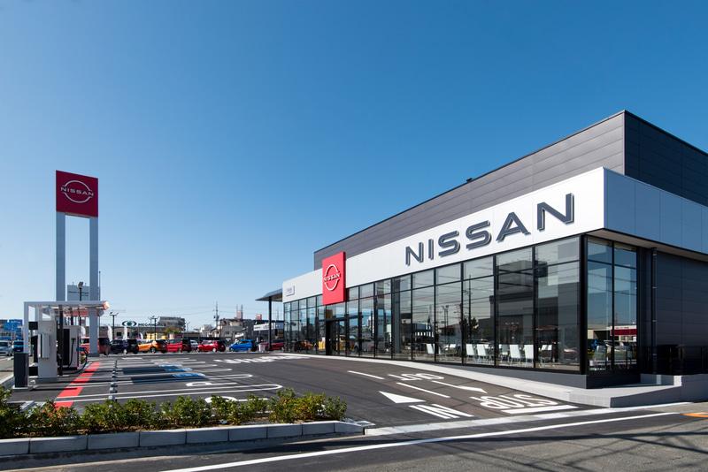 HELLO NISSAN_浜松日産自動車 和田西店