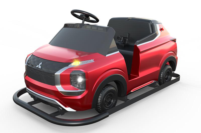 リニューアルが予定されている「レンタカー」は新型車が追加される